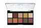 Thumbnail 2 of product NYX Professional Makeup - Perfect Filter Shadow Palette, 1 unit Rustic Antique