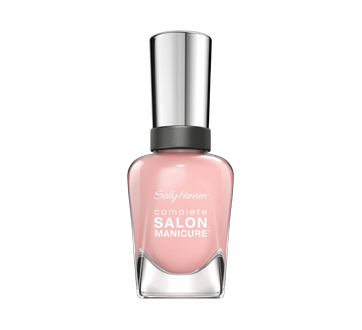 complete salon manicure vernis ongles 14 7 ml sally