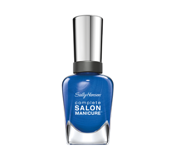 Complete Salon Manicure Nail Colour, 14.7 ml