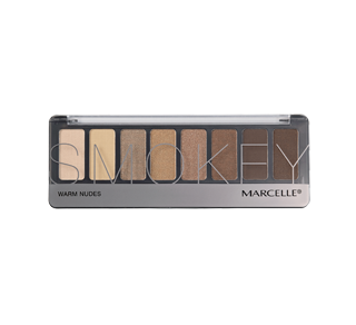 Smokey Eyeshadow Palette, 8.3 g