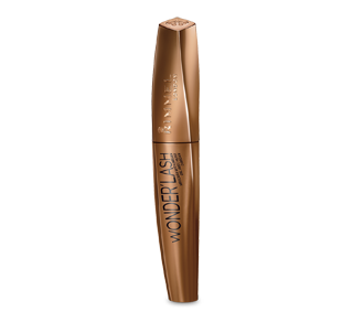 Wonder'Lash Mascara with Argan Oil, 11 ml
