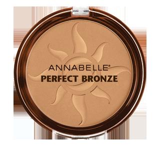 Perfect Bronze poudre pressée bronzante, 10 g