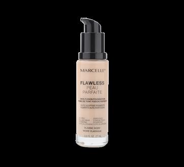 Flawless Foundation, 27 ml
