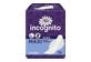 Vignette du produit Incognito - MaxiMaman serviettes à rebords, 14 unités, nuit