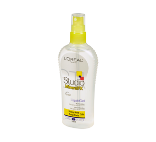 Mineral Fx Gel liquide, 150 ml, tenue forte