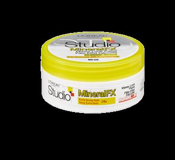 Mineral Fx Pâte, 60 ml, décoiffante