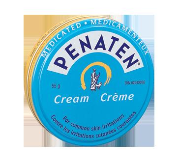Penaten crème médicamenteuse, 55 g