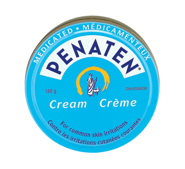 Penaten crème médicamenteuse, 166 g