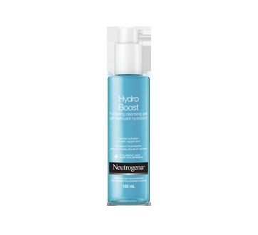 Hydro Boost gel nettoyant hydratant, 160 ml