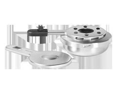 Image du produit Starfrit - Brûleur à fondue ajustable et sécuritaire, 1 unité