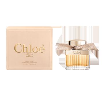 Absolu De Parfum Eau De Parfum Chloé Parfum Femme Jean Coutu