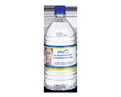 Image du produit Inhal-O - Eau déminéralisée stérile, 1 L