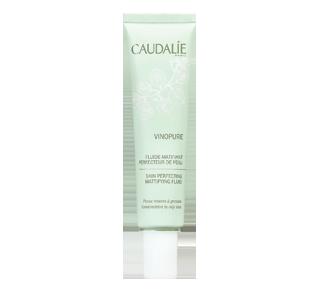 Vinopure fluide matifiant perfecteur de peau, 40 ml, peaux mixtes à grasses