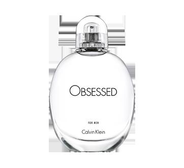 Obsessed pour lui eau de parfum, 125 ml