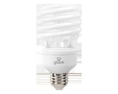 Image du produit Globe Electric - Ampoule 40 W, 2 unités, blanc froid