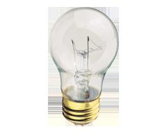 Image du produit Globe Electric - Ampoule, 2 unités, clair