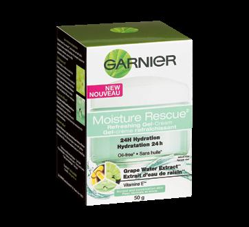 Skin Naturals - Gel, 50 g, sans huile