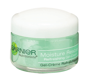 Image 2 du produit Garnier - Skin Naturals - Gel, 50 g, sans huile