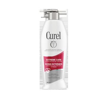 Soins Extrêmes lotion intense pour peau très sèche, 480 ml