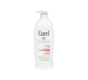 Image 3 du produit Curel - Soins Extrêmes lotion intense pour peau très sèche, 480 ml