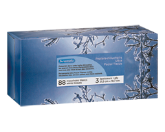 Image du produit Personnelle - Ultra papiers-mouchoirs, 88 unités