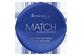 Vignette du produit Rimmel London - Match Perfection poudre libre, 13 g, Translucent - 001