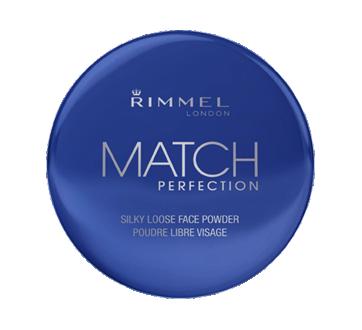 Match Perfection poudre libre, 13 g, Translucent - 001