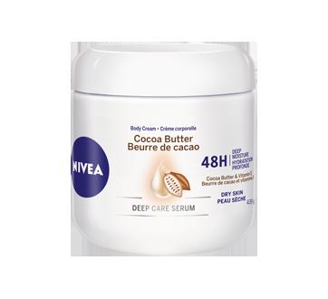 Crème corporelle au beurre de cacao, 439 g
