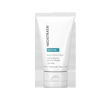 Restore crème bionique pour le visage, 40 g