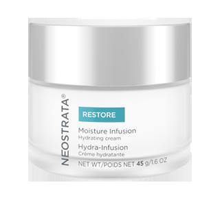 Restore Hydra-Infusion crème hydratante, 45 g