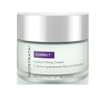 Correct crème hydratante reconstituante, 45 g