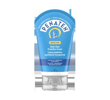 Penaten crème protectrice quotidienne transparente, 100 g