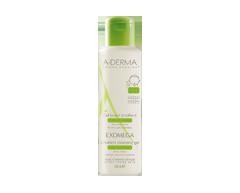 Image du produit A-Derma - Exomega gel lavant émollient corps et cheveux, 500 ml