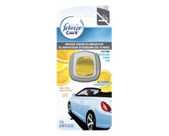 Image du produit Febreze - Febreze Car Pinces pour bouche d'air, 2 ml, Agrumes frais