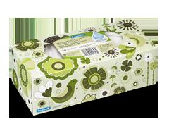Image du produit Personnelle - Mouchoirs blancs avec lotion, 70 unités