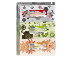Image du produit Personnelle - Mouchoirs blancs avec lotion, 6 x 70 unités