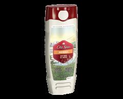 Image du produit Old Spice - Collection Fraîcheur gel douche pour hommes, 473 ml, Denali