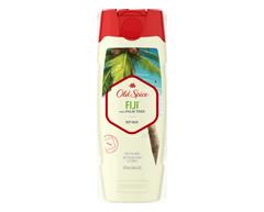 Image du produit Old Spice - Collection Fraîcheur gel douche pour hommes, 473 ml, Fiji