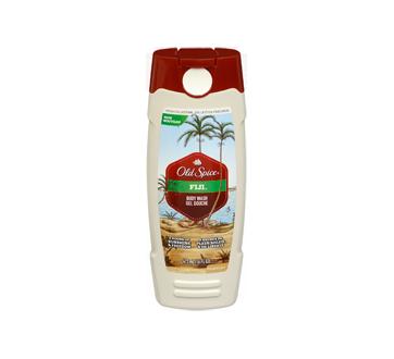 Image 3 du produit Old Spice - Fiji parfum de palmier inspiré de la nature nettoyant pour le corps pour hommes, 473 ml
