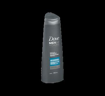 Image 2 du produit Dove Men + Care - Shampooing, 355 ml, antipelliculaire