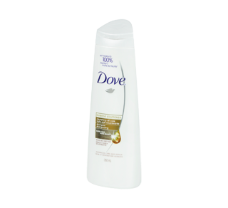 Shampooing, 355 ml, huile-soin nourrissante