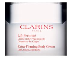 Image du produit Clarins - Lift-Fermeté Crème Riche Régénérante