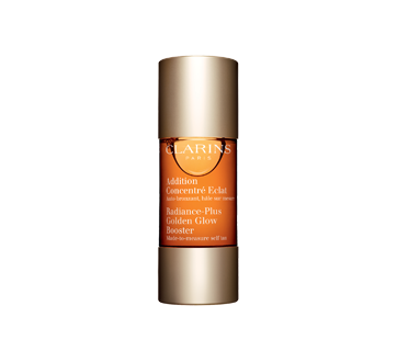 Addition Concentré Éclat auto-bronzant, 15 ml