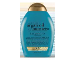 Image du produit OGX - Huile d'argan du Maroc, shampoing régénérant, 385 ml