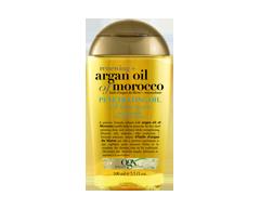 Image du produit OGX - Huile d'argan du Maroc, huile pénétrante régénérante, 100 ml