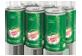 Vignette du produit Canada Dry - Soda gingembre, 6 X 222 ml