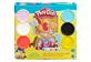 Vignette 1 du produit Play-Doh - Play-Doh outils avec animaux de 6couleurs de pâte atoxique, 1 unité