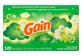 Vignette 1 du produit Gain - Feuilles assouplissantes avec FreshLock, 120 feuilles, original