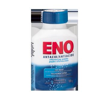 Image du produit Eno - Antiacide poudre effervescente, 200 g