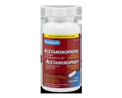 Image du produit Personnelle - Acétaminophène 500 mg, 150 comprimés